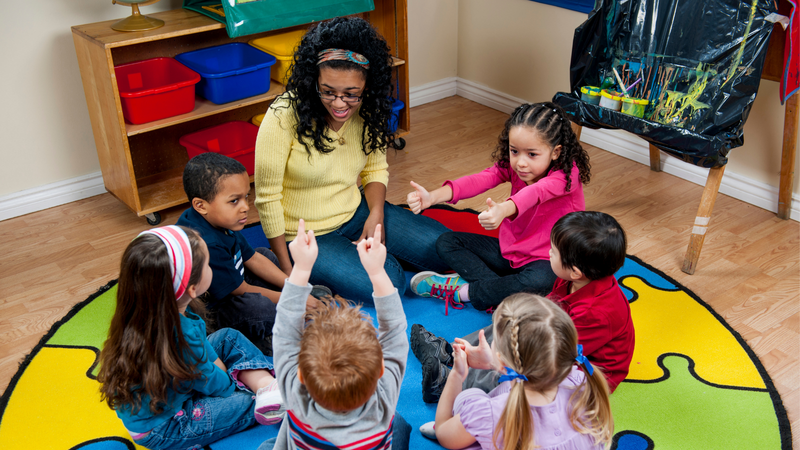 How to Onboard New Childcare Staff: 8 Inspiring Ideas