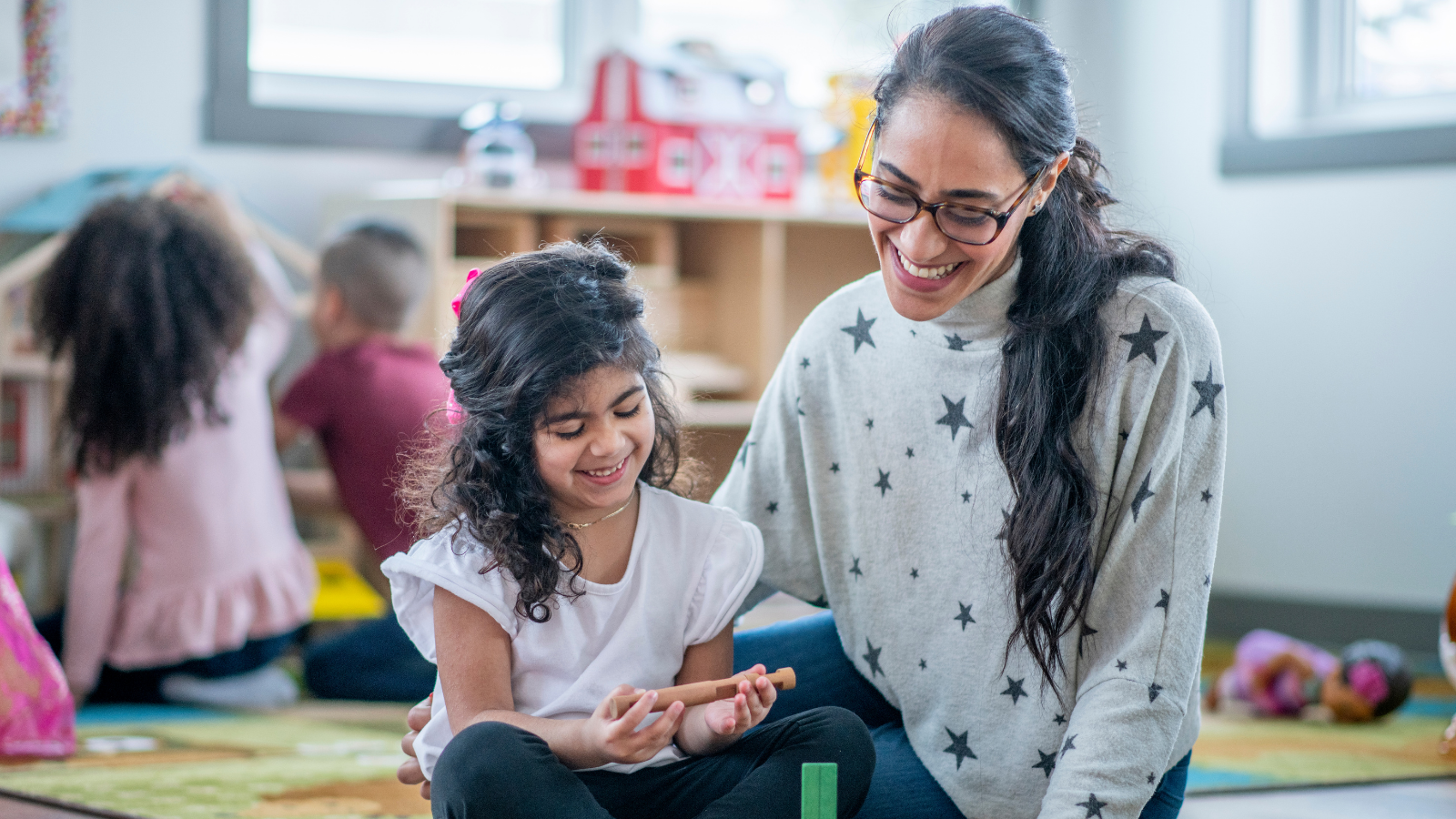 How to Plan a Professional Development Day for Childcare Staff—Ideas to Engage and Motivate Your Teachers
