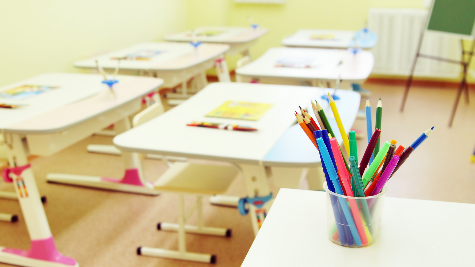 Preschool Assessments 101: What Early Educators Need to Know
