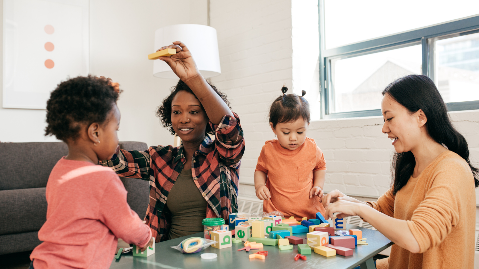 10 ways to boost family participation at your childcare center or preschool