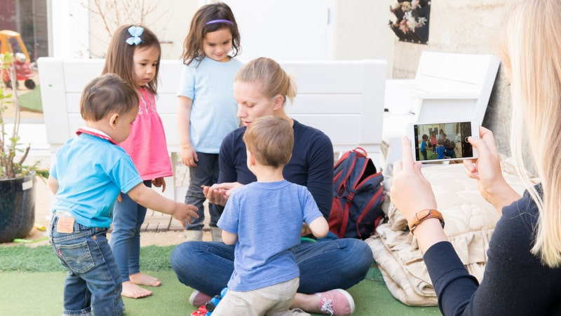 How to Find Great Teachers for Your Childcare Center and Preschool